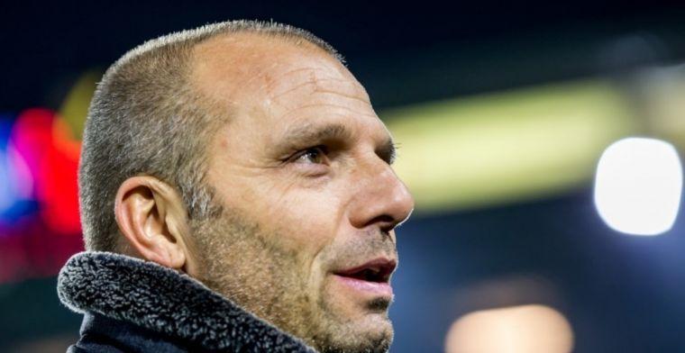 Alleen open voor 'droomuitdaging': 'Nederlandse club hoeft niet meer te bellen'