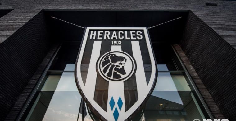 Heracles haalt 23-jarige verdediger weg uit Duitsland: 'Ik ben er klaar voor'