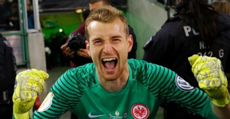 Leverkusen strikt teamgenoot Willems en speelt in op vertrek begeerde Leno