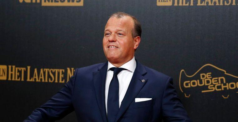 Verhaeghe toont diep respect: ''Van gigantische waarde voor Club Brugge''