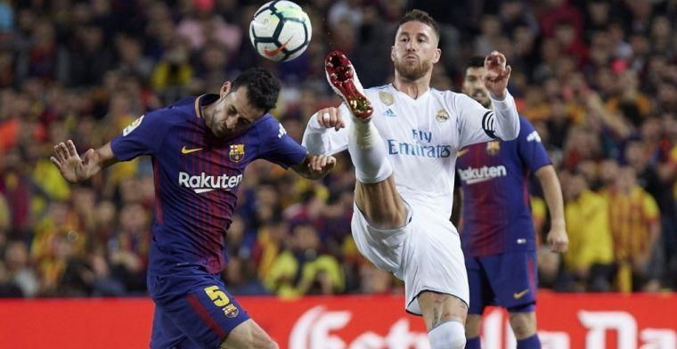 Ramos, muy claro con la temporada: La Champions eclipsa el doblete del Barça