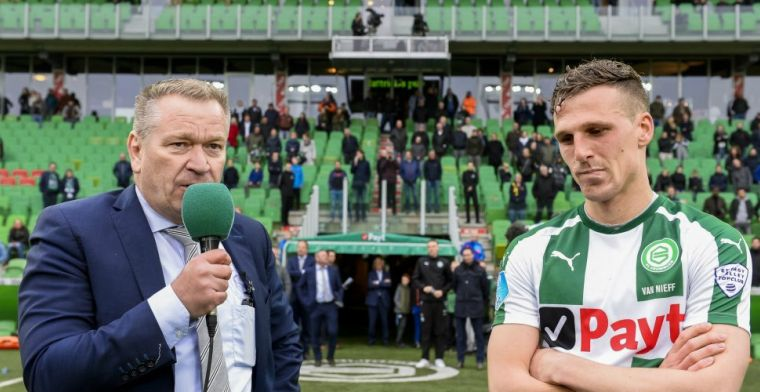 FC Emmen denkt aan spelers van PSV, Ajax en Feyenoord: Komen in aanmerking
