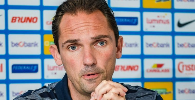 'Anderlecht, Club Brugge en Racing Genk strijden om Ghanees talent'