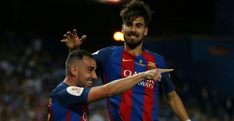 El Barcelona planea una operación salida de 100 millones
