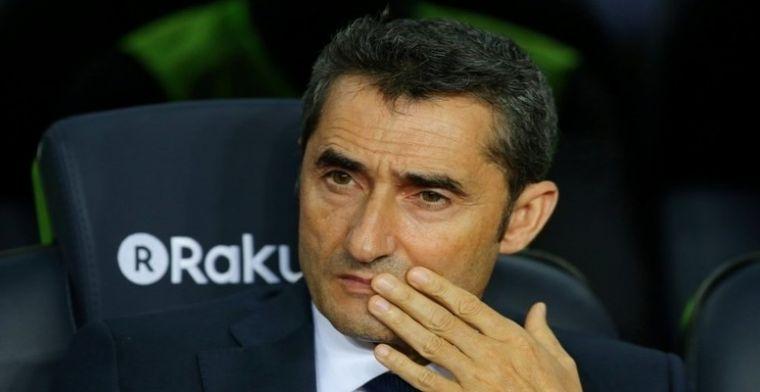 El Santos no negociará con el Barça por Rodrygo