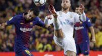 """Imagen: Ramos, muy claro con la temporada: """"La Champions eclipsa el doblete del Barça"""""""