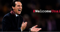 Imagen: OFICIAL l El Arsenal anuncia a Unai Emery como substituto de Wenger