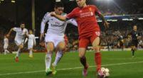 """Imagen: Moreno (Liverpool) tiene claro que """"el Madrid no es el favorito"""""""