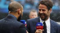 Imagen: La cadena 'Sky Sports' quiere bajarle el sueldo a Thierry Henry