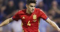 """Imagen: Marc Bartra: """"Sacrifiqué mucho para ir al Mundial con la Selección"""""""