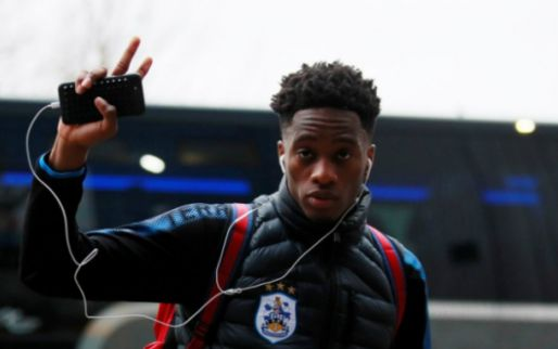 Transfernieuws | Kongolo denkt aan nieuwe transfer: 'Ze willen graag, misschien is dat een optie'
