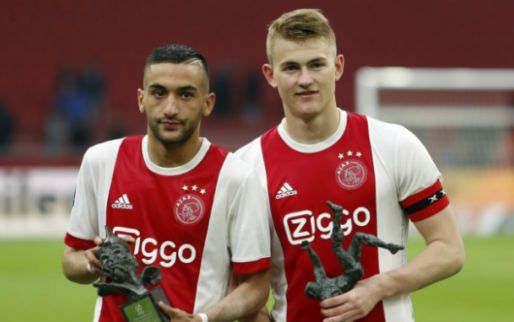 Transfernieuws | 'Ziyech kan rekenen op serieuze interesse: geïnteresseerde club wil ver gaan'