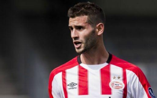 Afbeelding: 'Vertrek van Brands laat zijn sporen na: Pereiro overweegt PSV-exit'