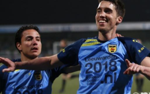 Transfernieuws League