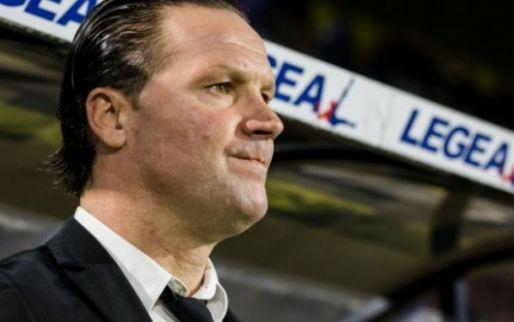 Transfernieuws | Nieuws uit België: Vreven heeft nieuwe club en wordt vrijdag gepresenteerd