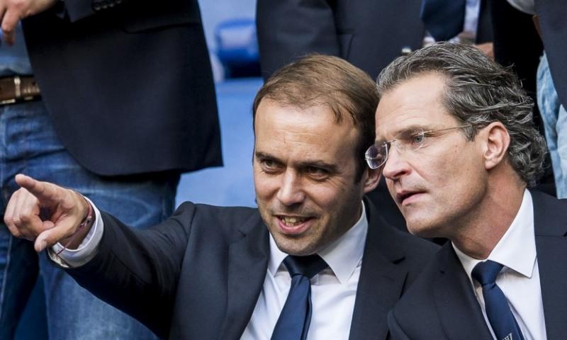 Afbeelding: Update: Willem II maakt komst van 'ervaren' Spanjaard officieel: drie seizoenen