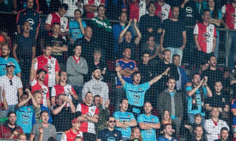 Afbeelding: 'PSV wil 'Vitesse-scenario' voorkomen; extra Feyenoord-fans bij Cruijff Schaal'