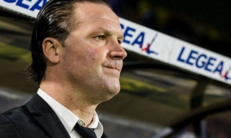Afbeelding: Update: Vreven heeft een nieuwe club: 'Ik heb voor twee seizoenen getekend'