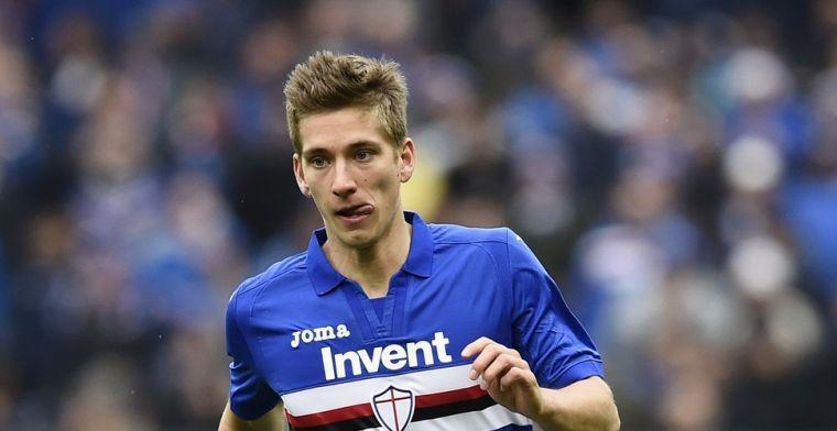 'Na de Italiaanse topclubs richt ook Engelse topclub het vizier op Praet'