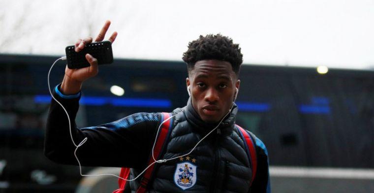 Kongolo denkt aan nieuwe transfer: 'Ze willen graag, misschien is dat een optie'