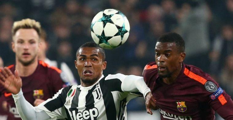 Jackpot voor Bayern München: '46 miljoen euro'door gelichte optie tot koop
