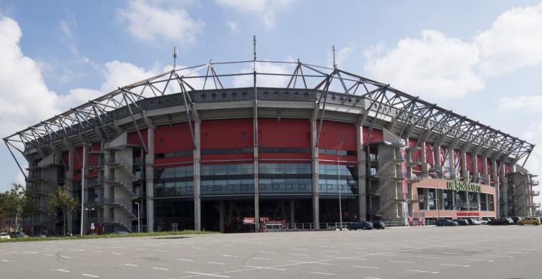 Gemengde gevoelens bij amateurs door FC Twente-oplossing van de KNVB
