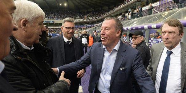 'RSC Anderlecht gaat vol voor topspits, maar neemt afscheid van uitblinker'