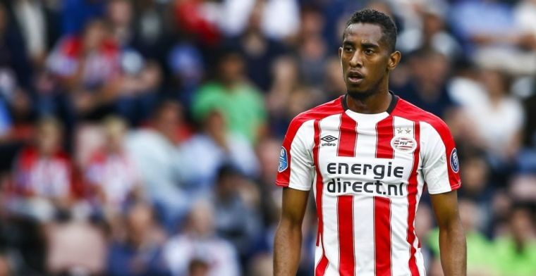 PSV komt met bevestiging: Brenet tekent bij nummer drie van Bundesliga
