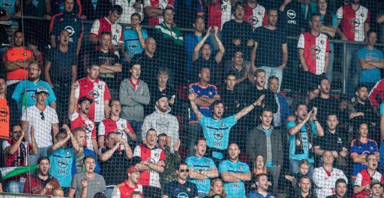 'PSV wil 'Vitesse-scenario' voorkomen; extra Feyenoord-fans bij Cruijff Schaal'