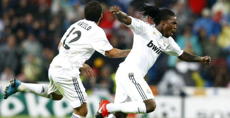 'Bij Champions League-winst krijgt elke Real Madrid-speler zeker een half miljoen'