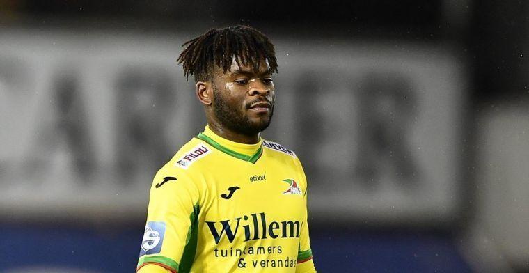 'Oostende en Anderlecht bedachten plan om transferregels te omzeilen'