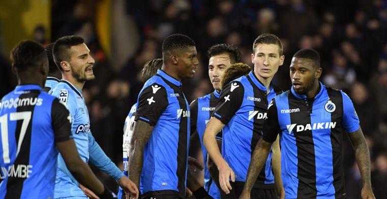 Verrassend vertrek in aantocht bij Club Brugge? 'Veel interesse in hem'