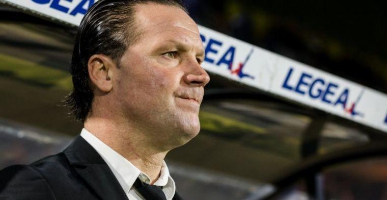 Update: Vreven heeft een nieuwe club: 'Ik heb voor twee seizoenen getekend'