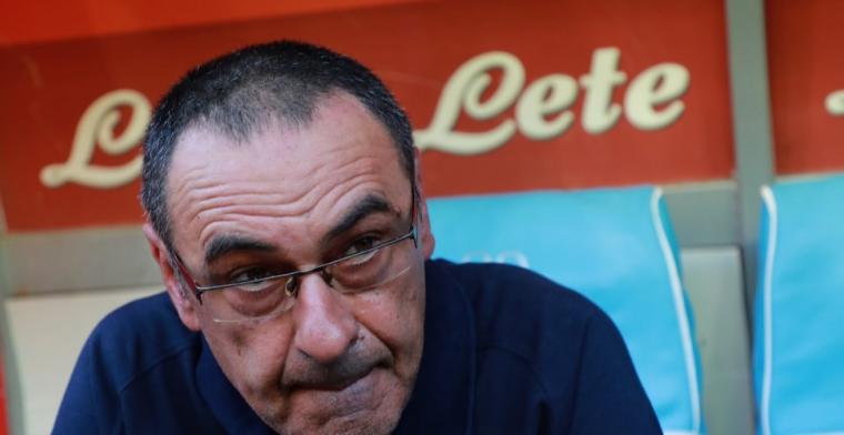 Update: 'Chelsea is overtuigd na zeven uur durend gesprek en gaat voor Sarri'