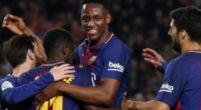 "Imagen: Yerry Mina: ""Salir del Barça no pasa por mi cabeza"""