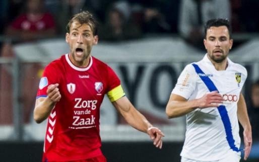 Afbeelding: Utrecht-spelers 'heel verbaasd' over 'lekken':