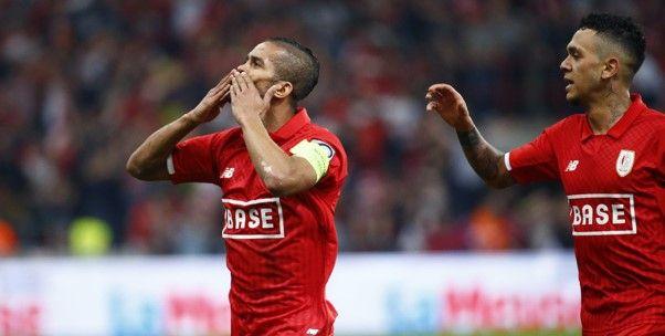 'Carcela tekent volgende week een contract bij Belgische topclub'