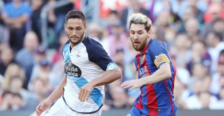 Mogelijk slecht nieuws Locadia: Brighton haalt spits op na degradatie met Seedorf