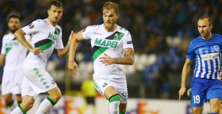 'Terugkeer naar Eredivisie lonkt voor pechvogel Letschert: belangstelling van AZ'