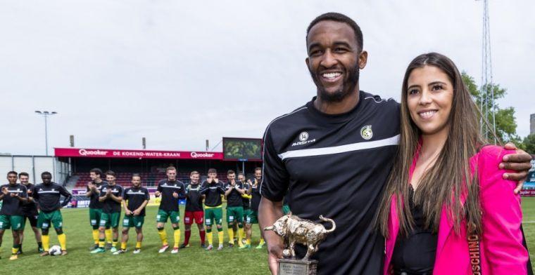 Belangrijke slag Fortuna: 'beste speler van de Jupiler League' tekent contract