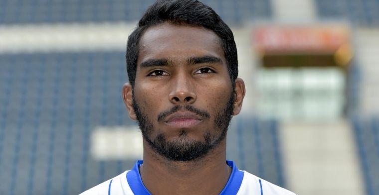 'Onfortuinelijke Neto kan na mislukt seizoen terugkeren naar thuisland'