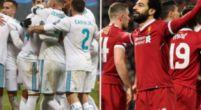 Imagen: Todo lo que no sabías de la final de la Champions League Liverpool - Real Madrid