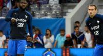 """Imagen: Umtiti: """"Griezmann sería un excelente refuerzo para el Barça"""""""