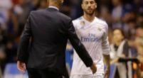Imagen: McManaman cree que Zidane no necesita liderar al Madrid puesto que tiene a Ramos
