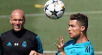 """Imagen: Zidane: """"Como dijo Isco, el marrón del once me lo como yo"""""""