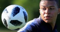 Imagen: El Madrid igualaba la oferta del PSG por Mbappé, pero el galo rechazó la propuesta