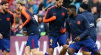 """Imagen: Umtiti: """"Griezmann podría ayudarnos en el Barcelona"""""""
