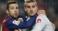 """Imagen: """"Griezmann debe tomar su decisión antes del Mundial"""""""