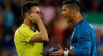 "Imagen: Ronaldo señala la injusticia: ""Me mataron porque soy Cristiano"""