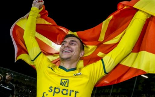 Twee spelers niet met Fortuna de Eredivisie in: 'Veel succes bij volgende stap'